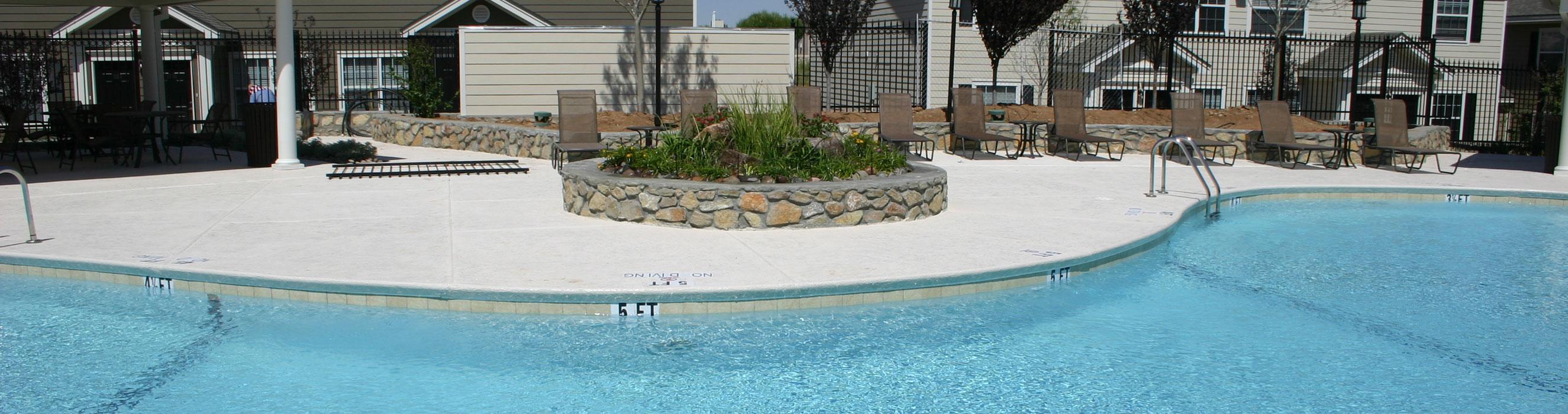 Swimming Pool Builder Swimming Pool Construction El